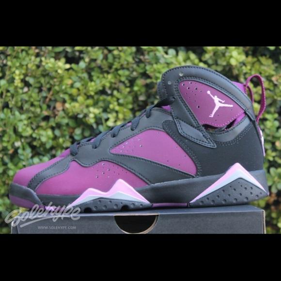 jordan 23 purple